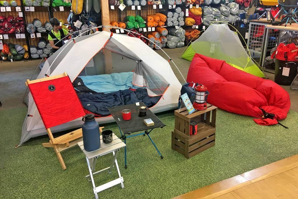 sewa tenda camping di bali harga pricelist