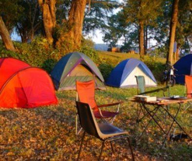 tips merawat tenda camping